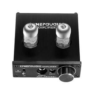 AMPLIFICATEUR HIFI 6J9 amplificateur de casque de puissance de tube d