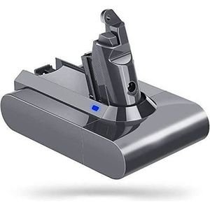 BATTERIE MACHINE OUTIL LiBatter Batterie Dyson V6 21.6v 3000mAh batterie
