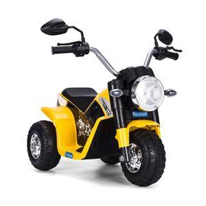 MOTO - SCOOTER Moto Electrique pour Enfants 20W à partir de 3 à 8