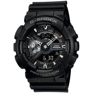 montre casio g shock ga 110gb 1aer pas cher. Black Bedroom Furniture Sets. Home Design Ideas