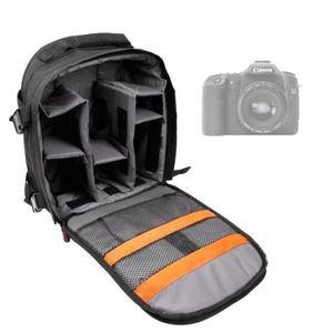 SAC PHOTO Sac à dos modulable pour Canon EOS 400D, 300D, 70D