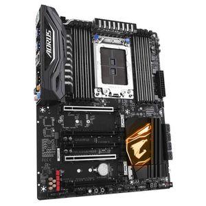 CARTE MÈRE Gigabyte X399 Aorus Pro, AMD X399 Carte Mere - Soc