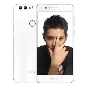SMARTPHONE HUAWEI Honor 8 Blanc 4 Go RAM 32Go ROM