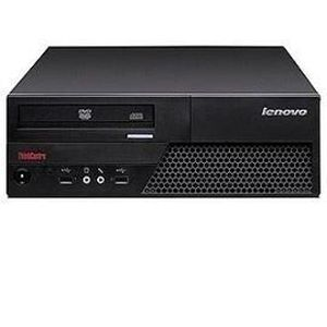 UNITÉ CENTRALE  Lenovo ThinkCentre M58 7627-A16 Intel Core2Duo 2GB
