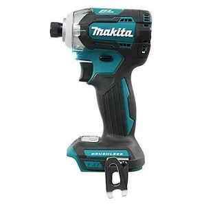 Produit seul Makita DTD170Z Visseuse /à chocs 18 V Li-Ion 175 Nm Noir-Bleue