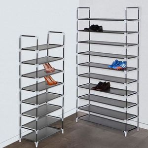 Etagere chaussure extensible achat vente etagere - Meuble a chaussure 40 paires ...