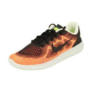 CHAUSSURES DE RUNNING Nike Free RN 2017 GS Running Trainers 904255 Sneak
