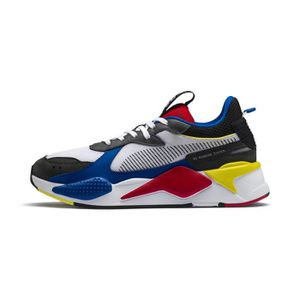 the latest 9ee7b 7aac6 Chaussures homme Puma