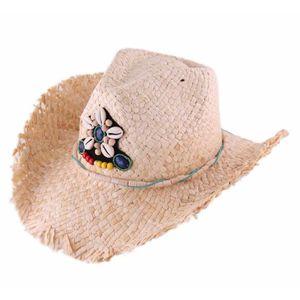 CHAPEAU - BOB Chapeau cowboy, western femme Sola Peter Grimm
