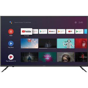 Téléviseur LED POLAROID - ANDROID TV LED 4K UHD - 43