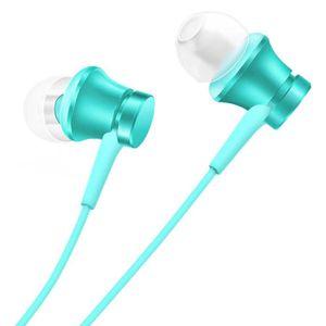 CASQUE - ÉCOUTEURS Écouteurs à Piston intra-auriculaires Original Xia