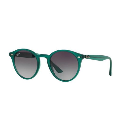 2145c39fc3 Lunettes de soleil Ray Ban RB2180 61648G Taille  49 - Achat   Vente  lunettes de soleil - Soldes  dès le 9 janvier ! Cdiscount