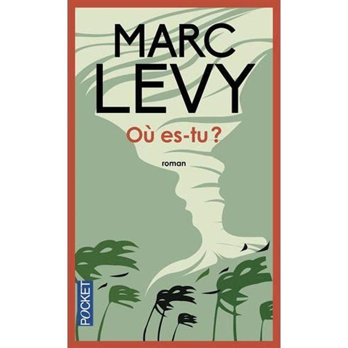 Photo de ou-es-tu-marc-levy