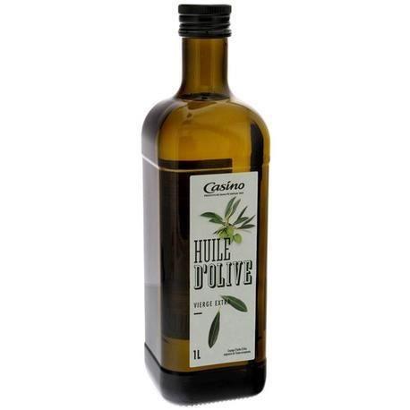 CASINO Huile d'Olive - 1L