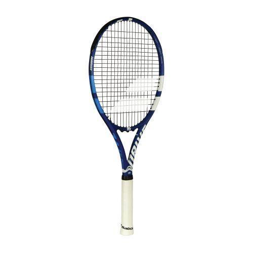 BABOLAT - Raquette de tennis Babolat Drive G Lite - (bleu - 2)