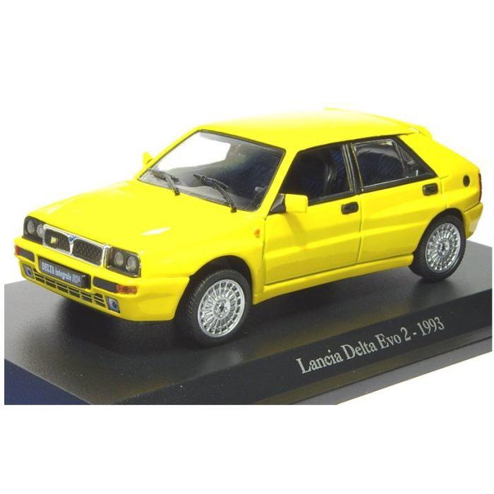 Lancia Delta Evo 2 (1993) 1:43