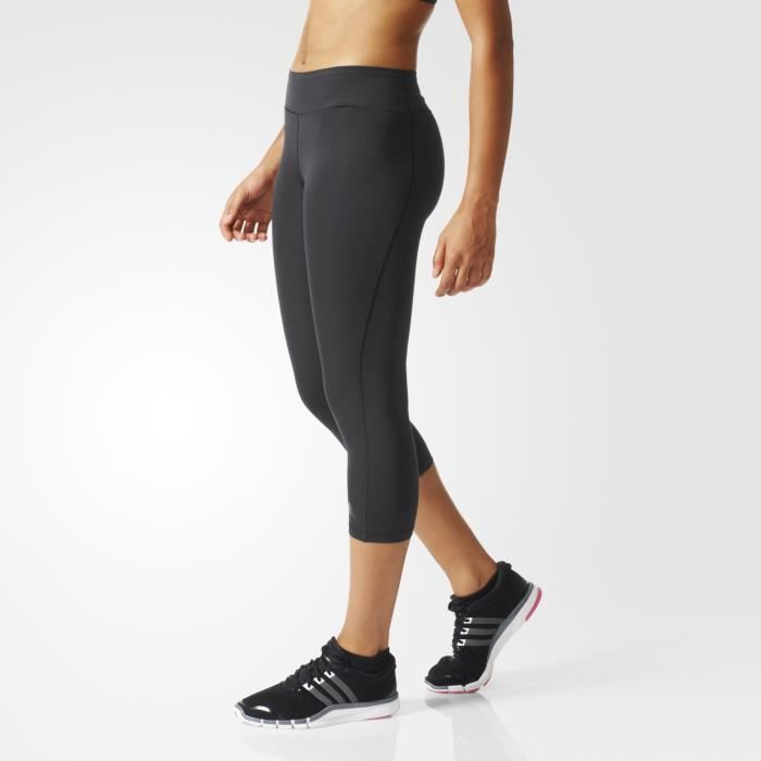 Legging 3-4 femme adidas Ultimate Fit