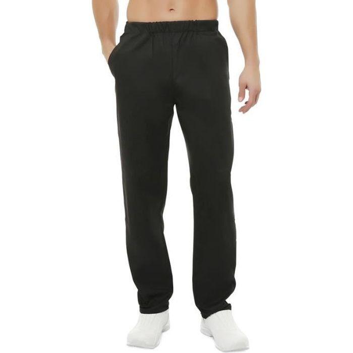 Pantalon noir Americano - Taille pantalons - T0 36-38