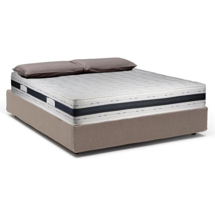 matelas 140x190 achat vente matelas cdiscount. Black Bedroom Furniture Sets. Home Design Ideas