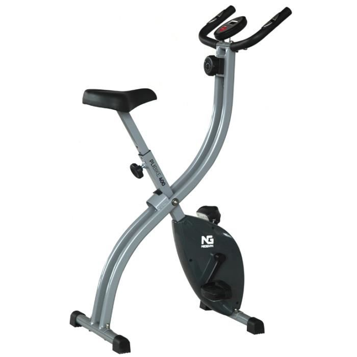 v lo fitness d 39 appartement neogym pli bike 400 prix pas. Black Bedroom Furniture Sets. Home Design Ideas