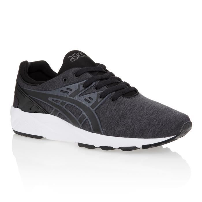 asics cuir soldes