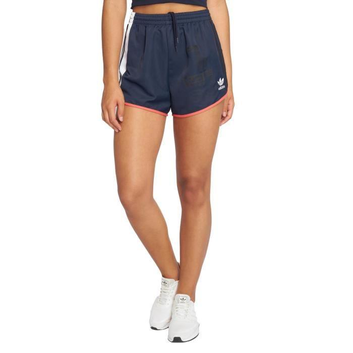 short adidas femme