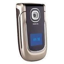 Téléphone portable NOKIA 2760 GRIS DEBLOQUE