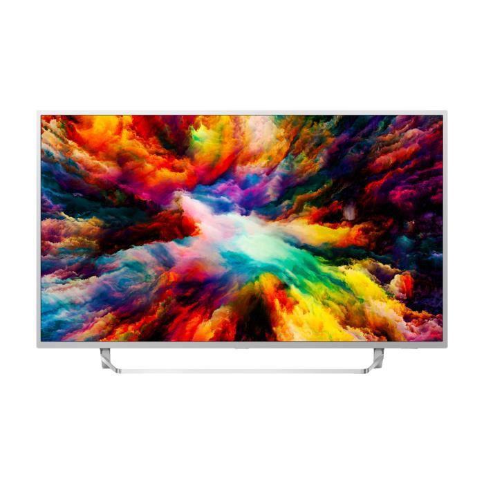 """Téléviseur LED Philips 7300 series 65PUS7363-12, 165,1 cm (65""""),"""