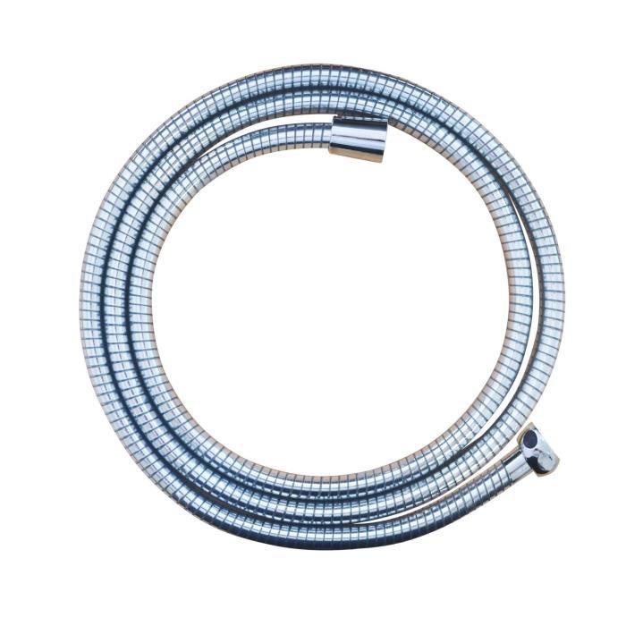 2 pcs 10-60 mm Diamètre 160 mm longueur Fil en Acier Tuyau Tube Nettoyage Cheminée brushs