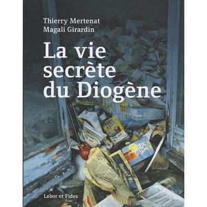 LIVRE PHOTOGRAPHIE La vie secrète du Diogène