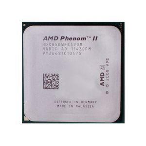PROCESSEUR AMD Phenom II X4 850 3.3GHz Quad-Core Processor HD