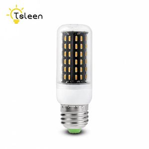 AMPOULE - LED Version E27 - 25W 72Leds - Warm blanc - Lampe Pas