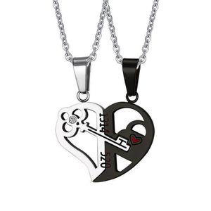 JewelryWe Collier en Cuir avec Pendentif en Forme de Croix en Bois pour Homme et Femme R/églable