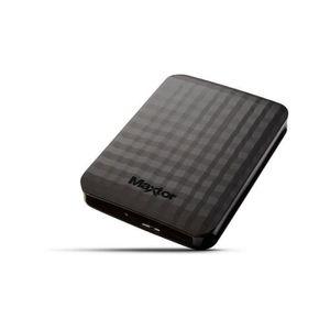 DISQUE DUR EXTERNE Disque dur externe 1To USB 3.0 M3 STSHX-M101TCBM