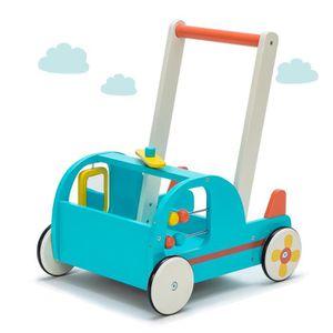 REMORQUE - CHARIOT Labebe Chariot Enfant, 2-en-1 Utilisation comme Tr