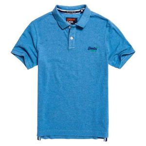 POLO Vêtements homme Polos Superdry Classic Pique