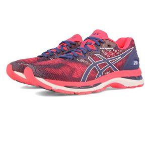 CHAUSSURES DE RUNNING ASICS Chaussures de running BTE Gel Nimbus 20 - Fe