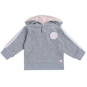 SWEATSHIRT Sweat-shirt capuche  bébé PSG - Fille - Collection