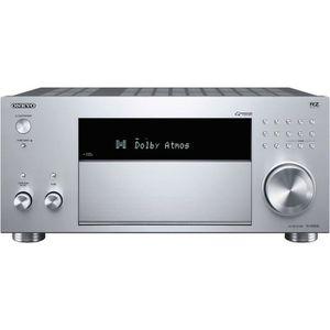 AMPLIFICATEUR HIFI Onkyo TX-RZ830 Silver