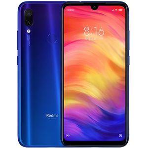SMARTPHONE Xiaomi Redmi Note 7 64 Go Bleu