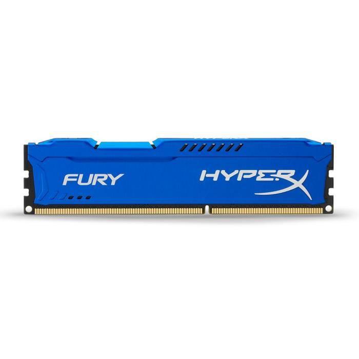 Hyperx Ddr3 342A622 1600 Mhz 4 Gb