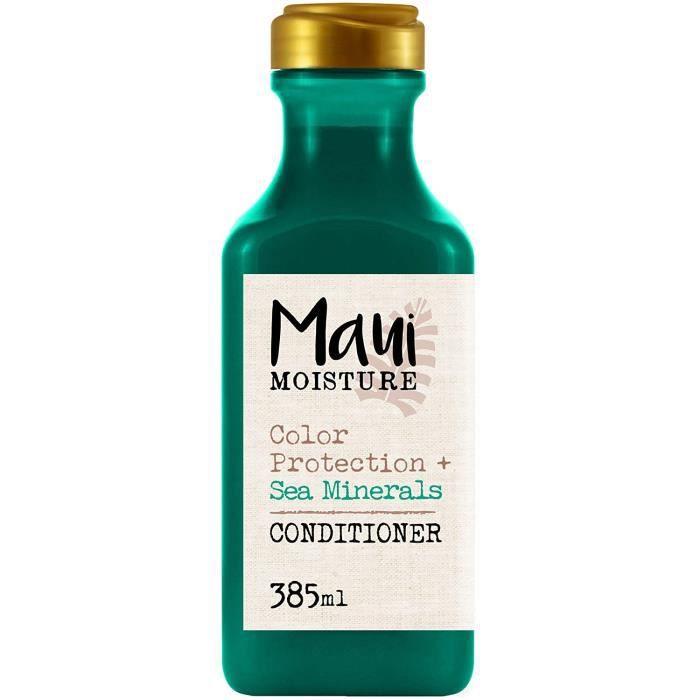 Après-shampooings Maui Moisture Colour Protect + Sea Minerals Après-shampoing 385 ml 224711