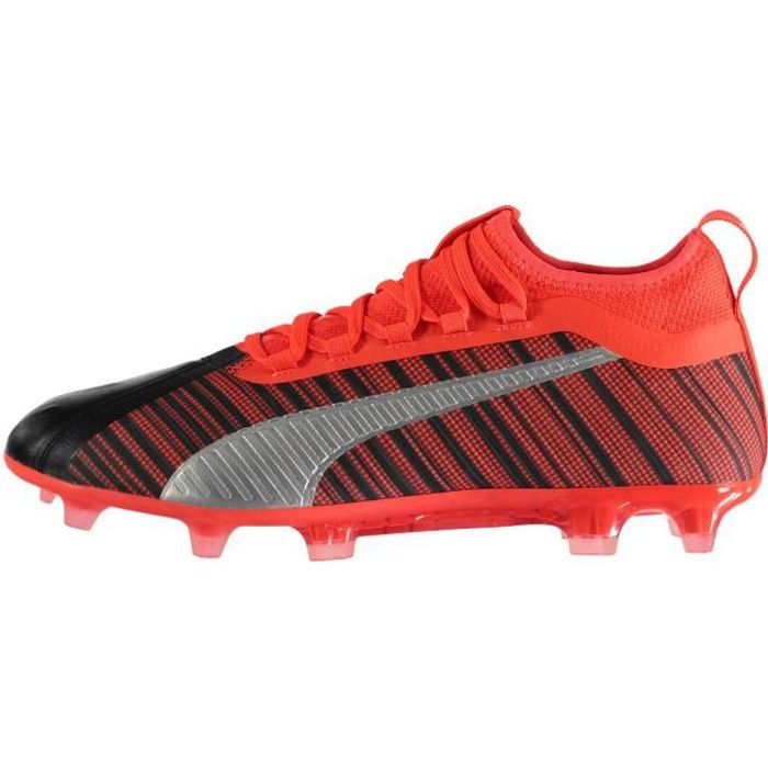 Puma One 5.2 Fg Chaussures De Football Sol Dur Homme