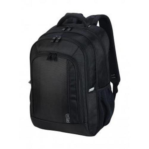 Sac à dos pour ordinateur portable - 30 L - Shugon Frankfurt 5818 - noir