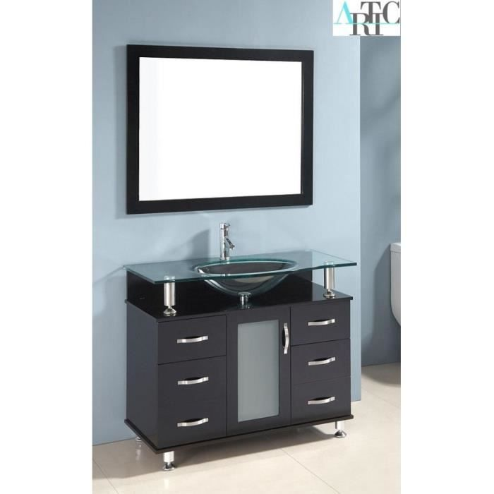 ensemble de salle de bain evor achat vente ensemble meuble sdb ensemble de salle de bain. Black Bedroom Furniture Sets. Home Design Ideas