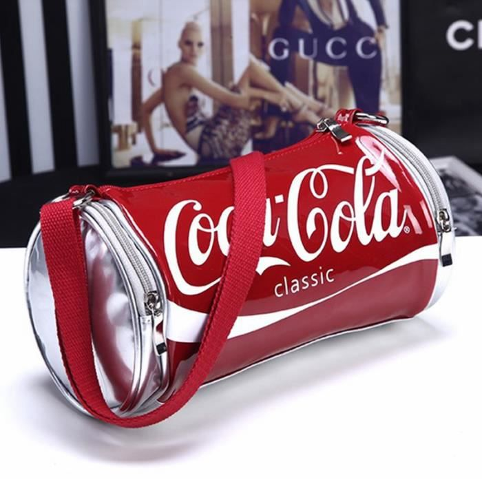 sac coca cola achat vente sac coca cola pas cher cdiscount. Black Bedroom Furniture Sets. Home Design Ideas
