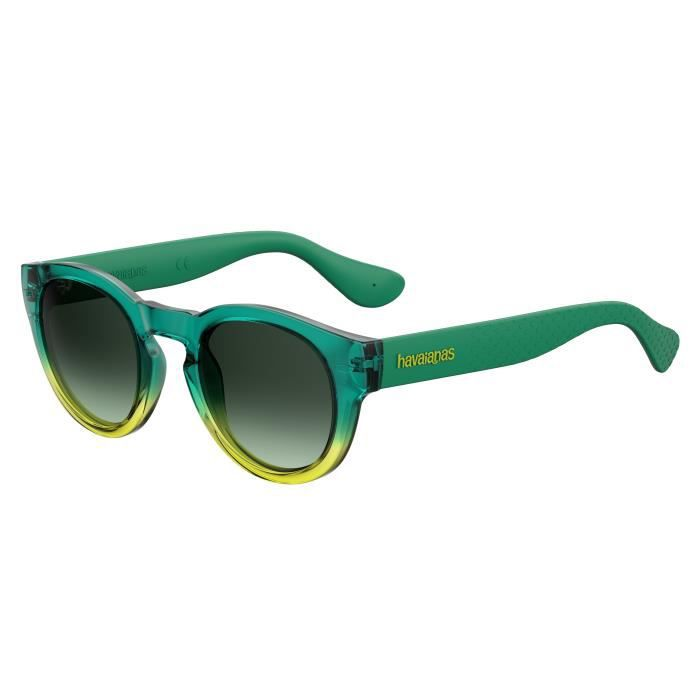 Lunettes de Soleil Havaianas Trancoso-M GREEN SHADED