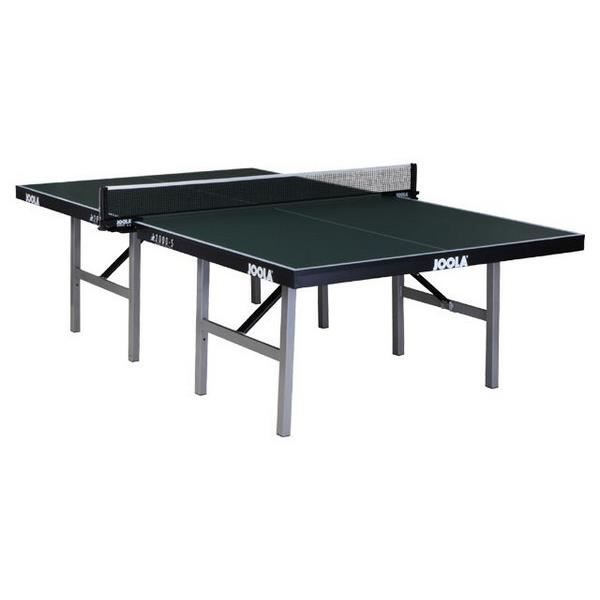 Table tennis de table table de ping pong joola 2000 s verte - Achat table ping pong ...