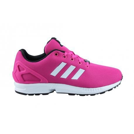 Adidas Originals Zx Flux Junior Rose