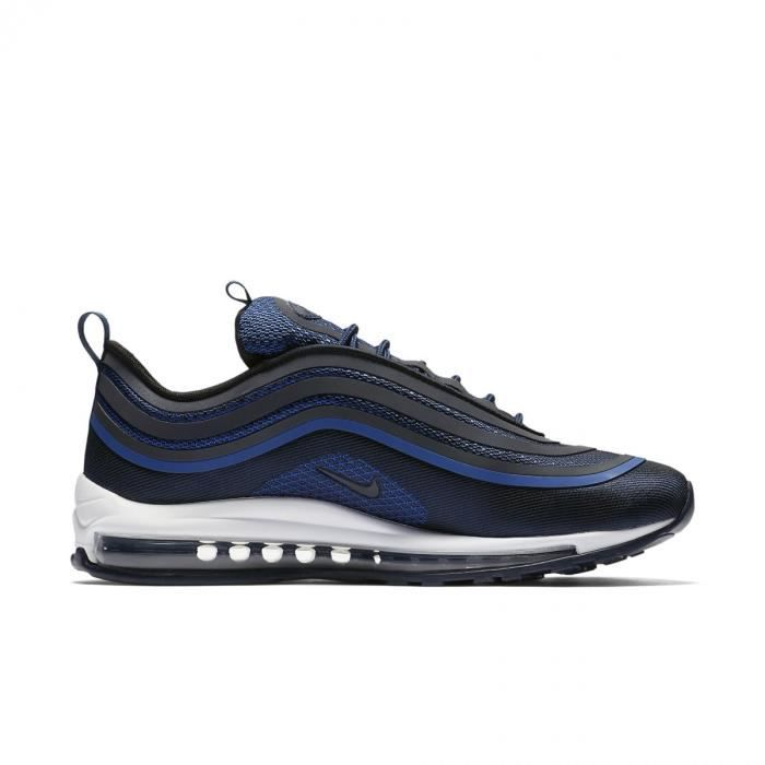 the latest 9c2b9 1b300 BASKET NIKE Basket Homme Air Max 97 Ultra 17 - Textile -